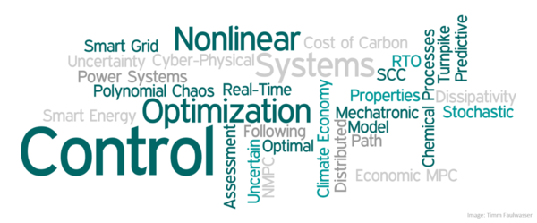 KIT - IAI Optimization and Control (OC)