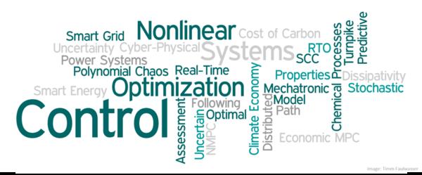 KIT - IAI Institute - Groups - Optimization and Control (OC)